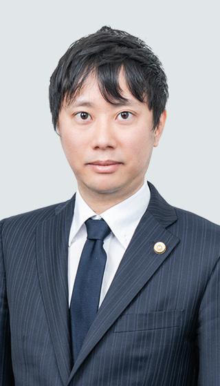 弁護士・相川 大祐