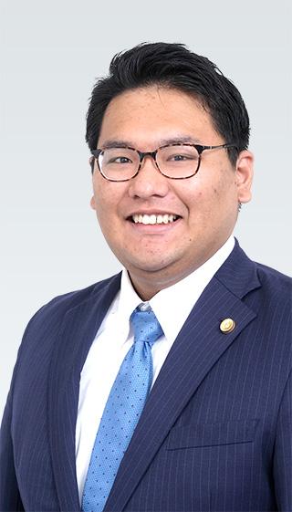 弁護士・林田 芳弘