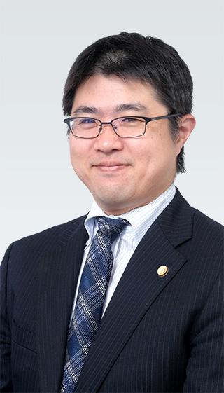 弁護士・片岡 邦弘