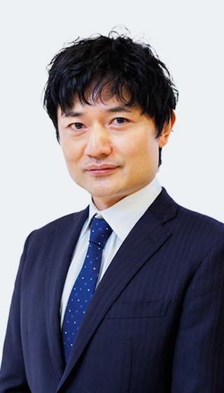 代表弁護士・古手川 隆訓