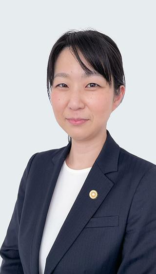 弁護士・竹中 千晶