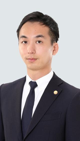 弁護士・戸田 晃輔