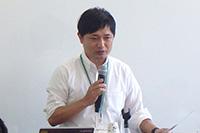 株式会社船井総合研究所主催の「法律事務所様向け 先進事務所視察クリニック」において、当事務所が視察先として講演・事務所紹介を行いました。