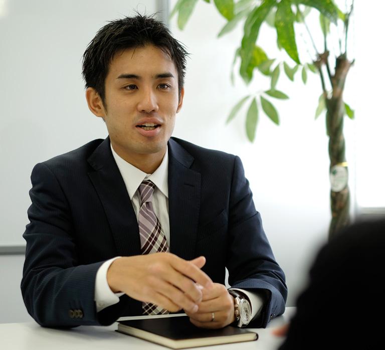 弁護士・茂木 佑介